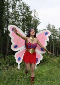 Cosplay-Cover: Flutterina (She-Ra: Princess of Power)