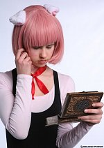 Cosplay-Cover: Lucy