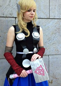 Cosplay-Cover: Lady Thor//LoliThor