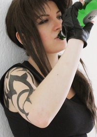 "Cosplay-Cover: Rebecca ""Revy"" Lee - Remake"