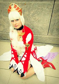Cosplay-Cover: Lailah