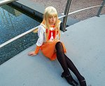 Cosplay-Cover: Alice (Alice Parade)