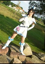 Cosplay-Cover: Cure White