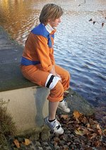 Cosplay-Cover: Uzumaki ◘ Naruto [Basic]
