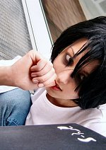 Cosplay-Cover: L ~ Lawliet