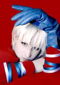 Cosplay-Cover: Nanjo Koji