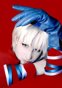 Cosplay-Cover: Nanjo Koji