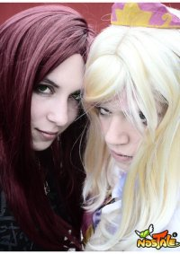 Cosplay-Cover: Lufti [Punk Version]