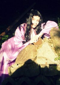 Cosplay-Cover: Tomi-hime
