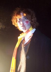 Cosplay-Cover: Ron Weasley (Halloween Version)