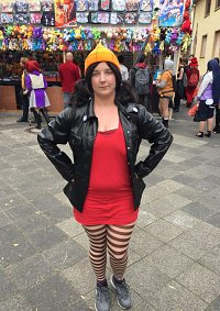 Cosplay-Cover: (Ashley) Spinelli