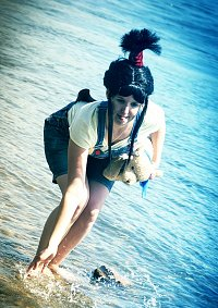 Cosplay-Cover: Agnes