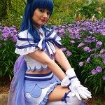 Cosplay: Yoshiko Tsushima ~ Koi ni naritai Aquarium