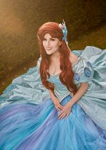 Cosplay-Cover: Arielle - Disneyland Park