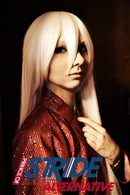 Cosplay-Cover: Kuga Kyôsuke [Yukata]