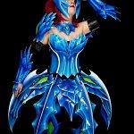 Cosplay: Brachydios armor