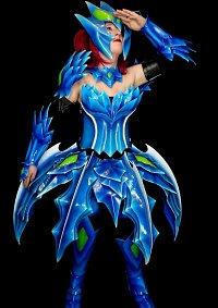 Cosplay-Cover: Brachydios armor