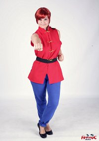 Cosplay-Cover: Ranma-chan