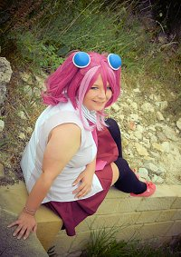 Cosplay-Cover: Yuzu Hiiragi ~ Casual