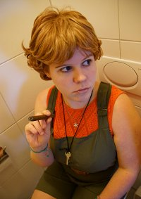 Cosplay-Cover: Beverly Marsh