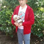 Cosplay: Philip Jay Fry
