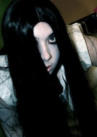 Cosplay-Cover: Mutti (Kayako)