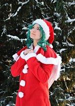 Cosplay-Cover: Michiru Kaioh (Merry Christmas)