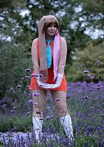 Cosplay-Cover: Cream the Rabbit ~ ♥[Gijinka]♥