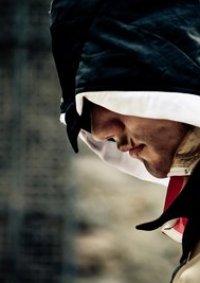 Cosplay-Cover: Ezio Auditore da Firenze [schwarz]
