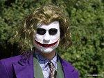 Cosplay-Cover: Joker