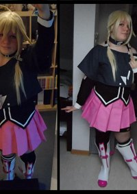 Cosplay-Cover: IA - Aria on the Planetes