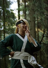 Cosplay-Cover: Deidara (Flashback)