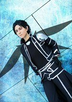 Cosplay-Cover: Kirito キリト «ALfheim Online»