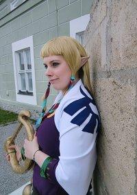 Cosplay-Cover: Princess Zelda : Skyward sword