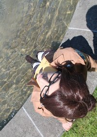 Cosplay-Cover: Hanji [Squad Leader Version]