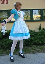 Cosplay-Cover: Gothic Alice