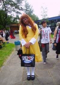 Cosplay-Cover: Renge