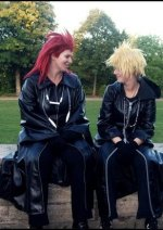 Cosplay-Cover: Roxas (Organisation)