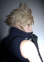 Cosplay-Cover: Cloud Strife (Final Fantasy Advent Children- Remak
