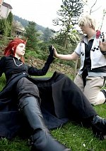 Cosplay-Cover: Roxas [Twilight-Town]