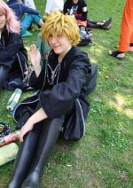 Cosplay-Cover: Roxas (Orga-Kutte)