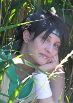 Cosplay-Cover: Yuffie Kisaragi - Before Crisis