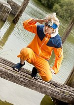 Cosplay-Cover: Uzumaki Naruto [basic]