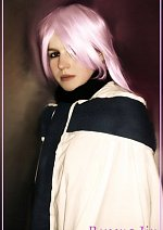 Cosplay-Cover: Ryeong Jin