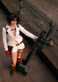 Cosplay-Cover: Lady