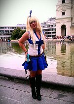 Cosplay-Cover: Lucy Heartphilia