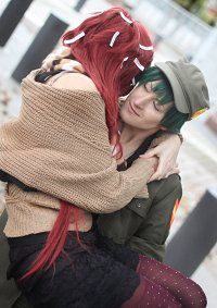Cosplay-Cover: Flippy - [Human]