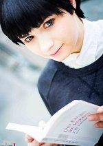 Cosplay-Cover: Kaneki Ken (Human)