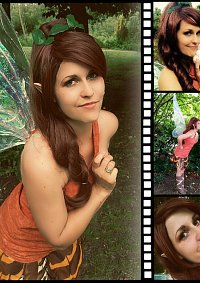 Cosplay-Cover: Emily/Fawn