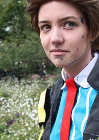 Cosplay-Cover: Rhys